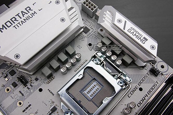 Titanium Hardware For Electronics & Semiconductors  XOT Metals