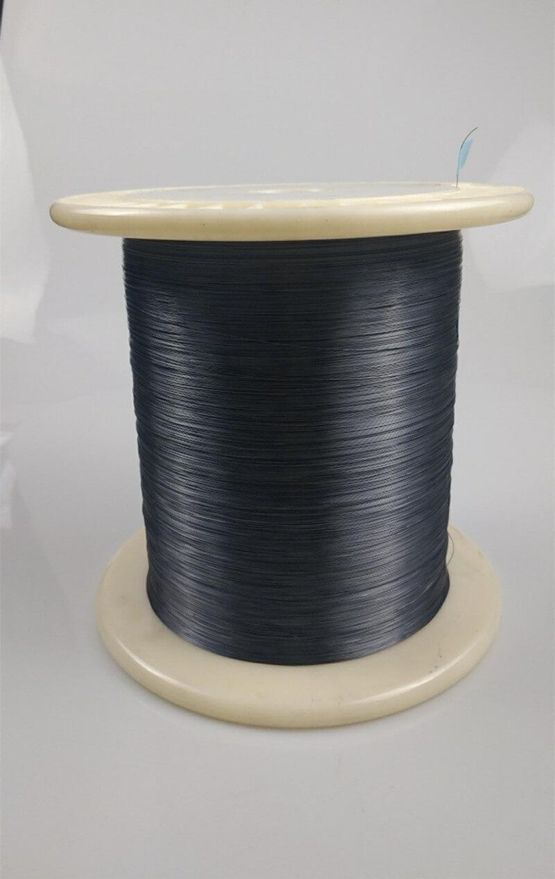 Nitinol Wire - Shape Memory Nickel Titanium Alloy Wire ...